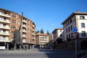 Comunidades de propietarios en Amorebieta-Etxano
