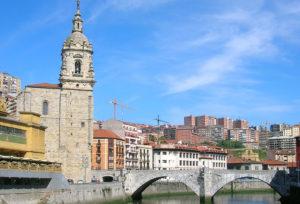 Comunidades de propietarios en Bilbao La Vieja