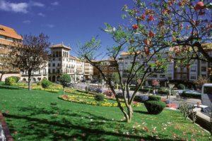 Administracion de fincas en Gernika