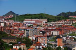 Comunidades de propietarios en el Valle de Trapaga - Trapagaran