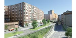Comunidades de propietarios en Matiko - Ciudad Jardín
