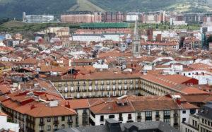 Comunidades de Propietarios en el Casco Viejo de Bilbao