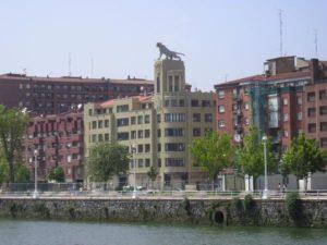 Comunidades de propietarios en Deusto Deustu Bilbao