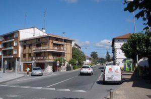 Comunidades de propietarios en Lezama