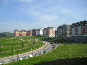 Comunidades de propietarios en Miribilla Bilbao