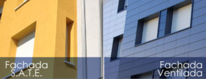 administración de fincas fachada ventilada sate