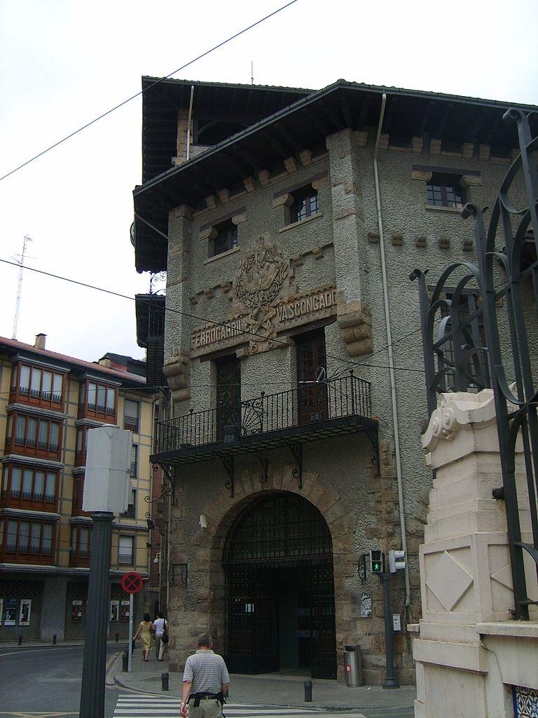 Comunidades de propietarios en Atxuri Bilbao