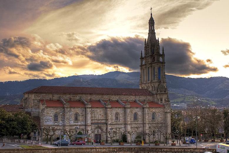 Comunidades de Propietarios en Begoña - Bilbao