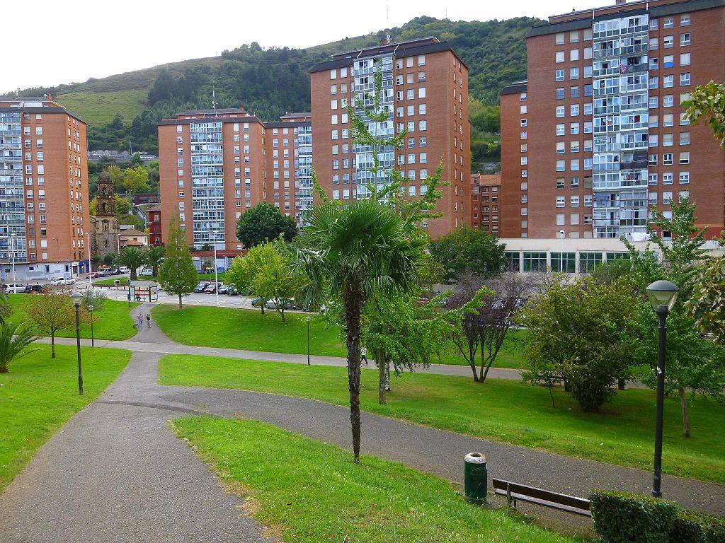 Comunidades de propietarios en La Peña (Bilbao)