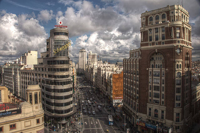 Administradora de fincas en Madrid