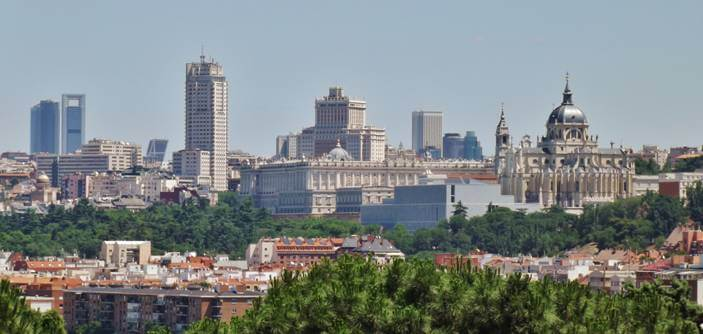 Comunidades de propietarios en Madrid